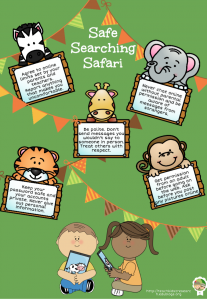Safe Searching Safari